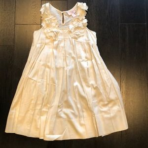 H&M Garden Collection Babydoll Dress Size S